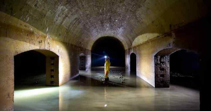 Alla scoperta di Ancona sotterranea