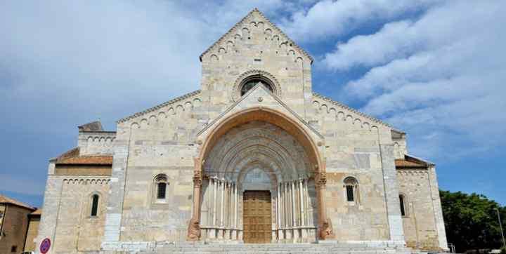 Il Duomo di S. Ciriaco